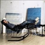 stokke gravity chair 01 150x150 Stokke Gravity chair, quando la comodità è un must
