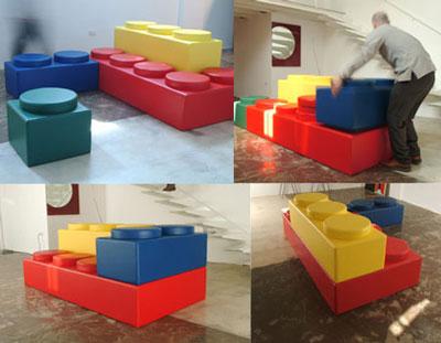 bekky-sedute1 Lego Design