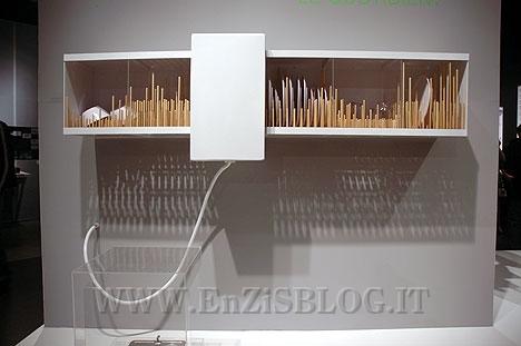 l 39 gouttoir gouttoir avec lave vaisselle int gr marie. Black Bedroom Furniture Sets. Home Design Ideas