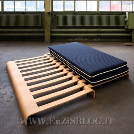 Simpledoubledeux bed da letto singolo a letto a due - Letto singolo pieghevole ...