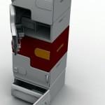 flatshare fridge 03 150x150 Flashare fridge: Frigorifero condiviso by Electrolux