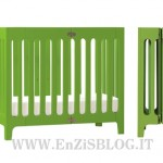 culla alma bloombaby 01 150x150 Alma by BloomBABY: la Culla   Lettino richiudibile