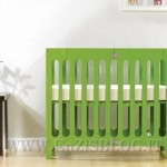 culla alma bloombaby 03 150x150 Alma by BloomBABY: la Culla   Lettino richiudibile