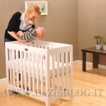 culla alma bloombaby 06 150x150 Alma by BloomBABY: la Culla   Lettino richiudibile