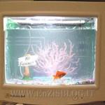 riciclo monitor acquario 150x150 Ricicliamo: Come trasformare un vecchio PC