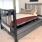 bedbunker 01 150x150 Bedbunker, il letto con la cassaforte dentro