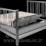 bedbunker 03 150x150 Bedbunker, il letto con la cassaforte dentro