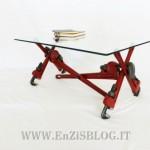 tavolo chiavi inglesi 02 150x150 Pipe Wrench Coffe Table: Il Tavolino da caffè con le Chiavi a Pappagallo
