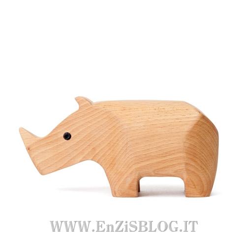 animal box 03 Contenitori Animal Box by Karl Zahn