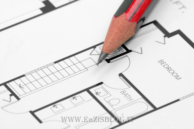 Disegnamo on-line una piantina di casa con Plan Your Room | Home ...