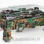 tavolo binary 01 150x150 Binary Table 01, il tavolo costruito con parti elettroniche riciclate