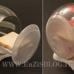 tostapane roastie 01 150x150 Il Toast perfetto con Roastie Toaster Concept