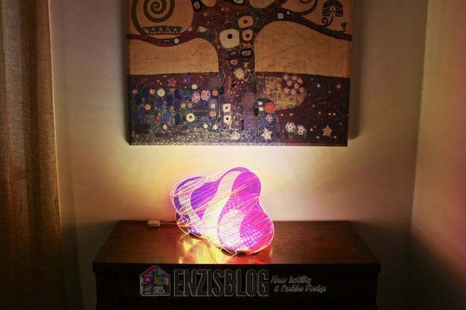 AmebaO-13 AmebaO: La splendida lampada dal design contemporaneo